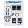 HAYWARD | CONTROLLER PKG WITH PREMTD | HCC2000-CP