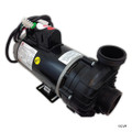 Power-Right Industries | Pump,Power-Right,6HP,2 Speed,56 Frame,2"