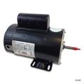 A.O. Smith Electrical Products | AOS Motor, 56FR, 3.0HP SPL, 2Spd 230V Thru Bolt | B2234