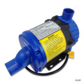 Mundial | Syllent Pump, 1.0 HP, 115V/60Hz, NEMA Plug | MB71E0032AS/UL