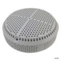 "Waterway Plastics | Suction Cover, 5"" Super Hi- Flo, White | 642-3630 V"
