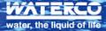 Waterco USA | Diffuser, Waterco Baker Hydro HRV | 15B0043