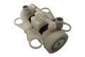 Spa Builders   AIR PUMP ASSEMBLY WITHOUT HOUSING   6-05-0037