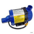 Mundial | Syllent Pump, 0.75 HP, 115V/60Hz, NEMA Plug | MB71E0031AS/UL