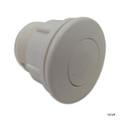 Waterway Plastics | Flush Air Button, White | 650-3000