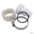 "Waterway Plastics | Union Assy 1.5""/1.25""hose adapter | 400-9280"