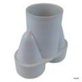 """Waterway Plastics   Manifold Wye, 2"""" S x 2"""" S x 2"""" S   672-8000"""