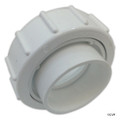 "Waterway Plastics | Pump Union 2.5""UNx2""S 