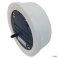 Herga Electric | Mushroom Button, Flat Mount, White (no tubing) | 59-345-1505