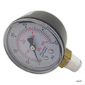 "Pentair/Sta-Rite | GAUGE 2""  BOTM MOUNT 1/4"" 