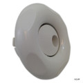 "Custom Molded Products | Jet Internal,2 1/2"",Whirly,5 Scallop,White 