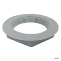 Balboa Water Group/ITT | Std Wall Fitting Nut Only WHT | 30-3807WHT