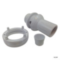 Hayward Pool Products   Whirl-Flo Nozzle Assy, Whirlpool   SP1437PAKB50