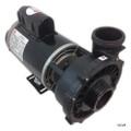 "Waterway Plastics | WW Exec 56 Frame 2"" Pump Complete,3HP,230V,2-Spd | 3721221-1D"