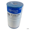 "Horizon Series by Filbur | Cartridge,30sqft,1-15/16""ot,1-15/16""ob,6"",10-1/2""3oz 