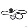 Hayward Pool Products | HOUSING & DIFFUSER GASKET W/SEAL ASSY | SPX1600TRA