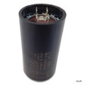 "Essex Group | Start Capacitor, 243-292 MFD, 125vac 1-7/16""x2-3/4"" 