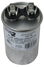 "Essex Group | Run Capacitor, 35 MFD, 370vac 2""x3-3/4"" 