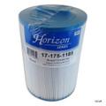 "Horizon Series by Filbur | Cartridge,40sqft,ht,1-1/2""MPT b,7"",9-3/4""3oz  | FC-0435"
