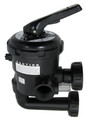 "ASTRAL MILLENIUM | 1 1/2"" MULTIPORT VALVE 