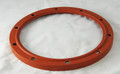 J & J ELECTRONICS   GUARDIAN POOL LENS GASKET FOR STA-RITE / SWIMQUIP FOR USE WITH STA-RITE / SWIMQUIP LIGHTS WITH A NOTCHED LENS   LPL-G-S