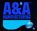 A&A MANUFACTURING | LOW PROFILE IImpeller | 524613