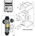 CLORMATIC | PCB, BACK, CM2, CM601 | PSD001