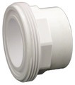 CLORMATIC | UNION HALF, 1å_ THREADED SOCKET (WHITE) | PI1019