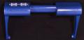 HAYWARD/AQUAVAC TIGERSHARK   HANDLE ASSY - TEAL   RCX76000