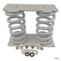INTER-FAB | DUAL SPRING WITH HDWE 6' OR 8' | BAJA | BA-S | BAJA