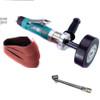 "Dynabrade 13535 - Dynastraight Finishing Tool Versatility Kit 1 hp, Straight-Line, 4,500 RPM, Rear Exhaust, 5/8""-11 Arbor"