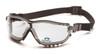 Pyramex GB1810STR15 V2G Readers Safety Glasses, Frame: Black , Lens: Clear Anti-Fog + 1.5 (12 Pair)