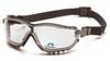 Pyramex GB1810STR20 V2G Readers Safety Glasses, Frame: Black , Lens: Clear Anti-Fog + 2.0 (12 Pair)