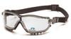 Pyramex GB1810STR25 V2G Readers Safety Glasses, Frame: Black , Lens: Clear Anti-Fog + 2.5 (12 Pair)