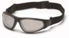 Pyramex GB4080ST XSG Safety Glasses, Frame: Black, Lens: Indoor/Outdoor Anti-Fog (12 Pair)