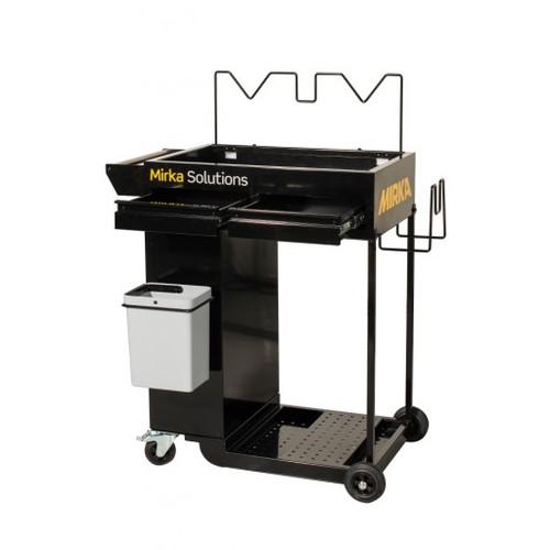 Mirka MAI-CART-912 - Smart Cart Trolley
