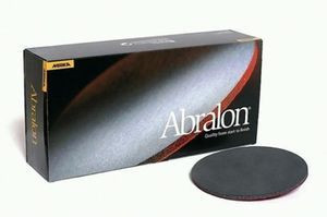 "Mirka 8A-618-360 - Abralon 12"" Foam Grip Disc 360 Grit"