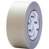 Intertape PG49 - 72 MM X 54.80 M High Temp Premium Natural Masking-Paper Tape - PG49..7 (16 Rolls)