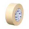 Intertape 519 - 24 MM X 54.80 M Medium Grade Natural Masking-Paper Tape - 73858 (36 Rolls)