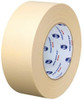 Intertape PG29 - 48 MM X 54.80 M Low Tack Premium Natural Masking-Paper Tape - PG29..24R                                                                            (24 Rolls)
