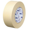 Intertape 513 - 12 MM X 54.80 M Utility Natural Masking-Paper Tape - 87221 (72 Rolls)