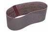 "MIRKA-AB-3-18-120T - 3"" x 18"" Portable Belt, Abranet Max Portable Abrasive Belt (Tape Joint), 120 Grit, (10 Qty per pkg.)"