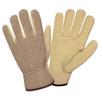 Cordova 8232 Select Grain/Split Driver Gloves, Size Small (12 Pair)