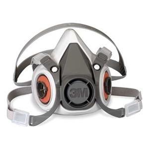 3m mask 6300