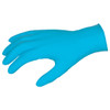 Memhis 6015 NitriShield, 4 mil Nitrile Textured Grip, Powder Free Gloves, Size XLarge ( 10 Boxes)