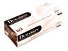 Liberty Glove 2830HR/M Disposable Industrial Grade Latex 10 Mil Powder-Free, Size Medium (1 Box)