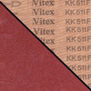 """VSM KK511F, A/O, 10-1/2"""" x 45"""" Belt, 180G (Qty. 10) (09-526180.10)"""