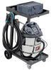 Dynabrade 10049 Mini-Raptor Pro-Pack Mobile Vacuum System