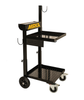 Mirka MAI-OSPPSK-T - OSP Body Repair Trolley System