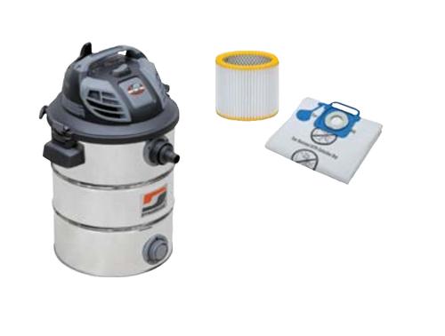 Dynabrade 61100 Mini-Raptor Vacuum, 120v (DYN-61100)